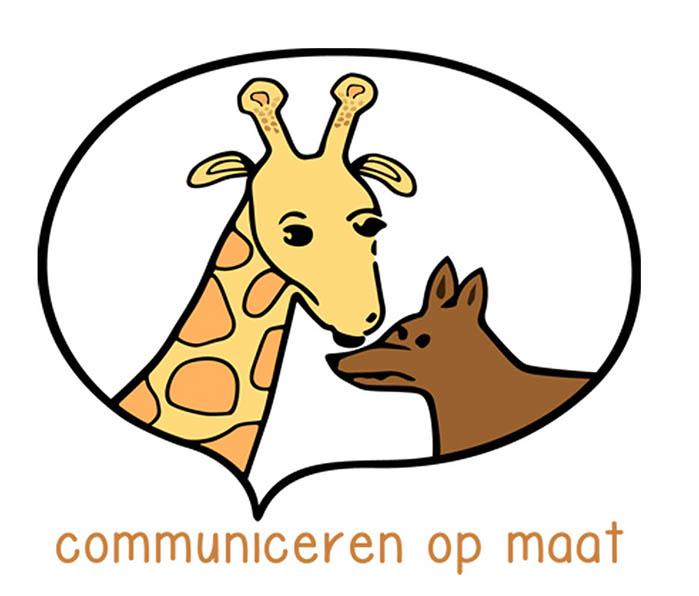 logo communiceren op maat